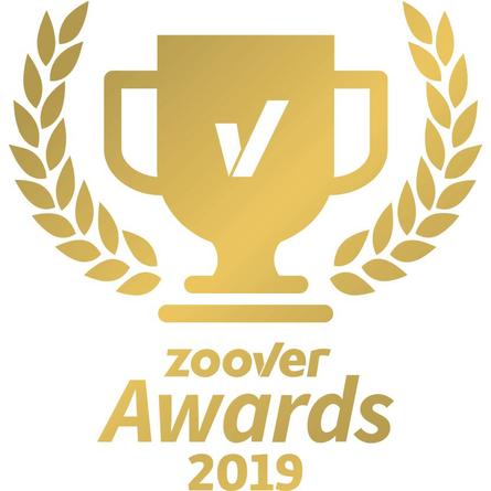 Zoover Awards 2019